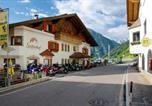 Hôtel Santa Maria Val Müstair - Hotel Stilfserhof-2