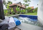 Hôtel Kampot - Kampot River Residence-4