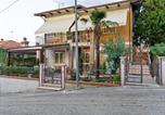 Location vacances Tavoleto - Spacious Apartment near Saludecio-4