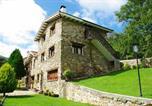 Location vacances Brañosera - Apartment Caloca - 09-1