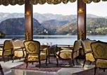 Hôtel Bled - Grand Hotel Toplice - Small Luxury Hotels of the World-3