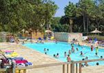 Camping avec WIFI Corse - Camping Campo di Liccia-2