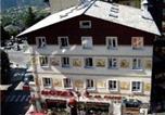 Hôtel Saillagouse - Hôtel De La Poste-1