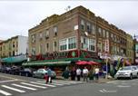 Location vacances Brooklyn - Bay Ridge Suites-3
