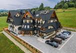 Villages vacances Ždiar - Hotel Górski-1