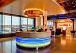 Hôtel Overland Park - Aloft Hotel Leawood Overland Park-4