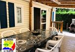 Location vacances Poitou-Charentes - Résidence Au Joyeux Faune - Mobil Home - Bungalow - Cottage pour 6 Personnes 12-1