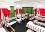 Hôtel Royaume-Uni - Rest Up Hostel-4