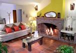 Location vacances Villa General Belgrano - Posada La Escondida-3