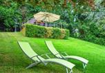 Location vacances Plescop - Maison de 4 chambres a Saint Ave avec jardin clos et Wifi a 7 km de la plage-3