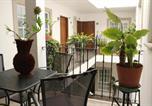Hôtel Salamanca - El Girasol Hotel-1