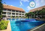 Hôtel Pa Tong - Deevana Patong Resort & Spa - Sha Plus-1