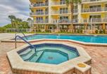 Location vacances Belleair Beach - The perfect vacation condo with style flair beauty and a beach Dr203-1