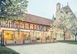 Hôtel Romilly-sur-Seine - Domaine de Vermoise-1