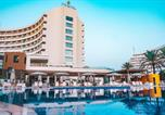 Hôtel Sousse - The Pearl Resort & Spa-1
