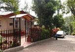 Location vacances Mahabaleshwar - Beautifully Landscaped Bungalow, Mahabaleshwar, Maharastra-4