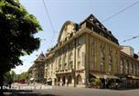 Hôtel Point de vue du Moosfluh - Hotel National Bern-3