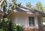 Villages vacances Taling Ngam - Gulaytu Resort-3