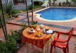 Location vacances  Côte d'Ivoire - Villa Mia-4