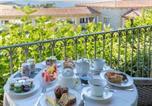 Hôtel 5 étoiles Porto-Vecchio - Hotel Li Finistreddi-3