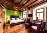 Hôtel Dettelbach - Hotel Turmdieb-3
