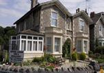 Location vacances Weston-Super-Mare - Grove Lodge-1