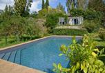 Location vacances Capodimonte - Marta Villa Sleeps 14-1
