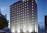 Hôtel Akita - Daiwa Roynet Hotel Akita