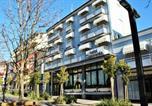 Hôtel Gardone Riviera - Hotel Ristorante Commercio-1