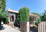 Location vacances Le Plan-de-la-Tour - Holiday Home Lou Mazet - Plt265-1