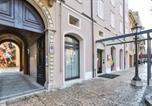Hôtel Modène - Best Western Premier Milano Palace Hotel-2