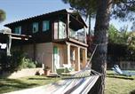 Location vacances Casciana Terme - Holiday home Via degli Ulivi-1