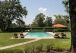 Location vacances Lucignano - Campoleone Villa Sleeps 12 Pool Wifi-1
