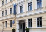 Hôtel Görlitz - Best Western Hotel Via Regia