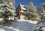 Location vacances  Province de Modène - Villa Bellavista-1