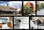 Hôtel San Luis Potosi - Genesis Suites / Lofts-1