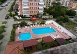 Location vacances Primorsko - Apartment Terrace under the stars-1
