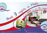Location vacances Huế - Halo Tourist Guesthouse-2