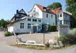 Location vacances Sierksdorf - Nautic Backbord-1
