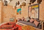 Hôtel Essaouira - Mama Souiri Hotel-1
