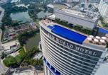 Hôtel Subang Jaya - New World Petaling Jaya-1