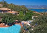 Villages vacances Arborea - Arbatax Park Resort - Borgo Cala Moresca-1