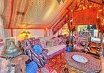 Location vacances Houston - Dreamy Boho Cottage w/Private Pool - 5 Mins to Dt!-4