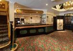Hôtel Southport - Scarisbrick Hotel-4