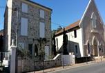 Location vacances Murat-sur-Vèbre - House 15 avenue de la république à lamalou-2