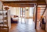 Location vacances Tramonti - Casa vacanze Tramonti-2