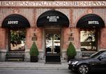 Hôtel Copenhague - Ascot Hotel-1