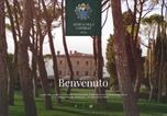 Location vacances Gubbio - Antica Villa Castelli-1