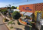 Hôtel Bonito - Hotel Paraíso das Águas-3