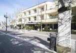 Hôtel Abano Terme - Hotel Terme Milano-1